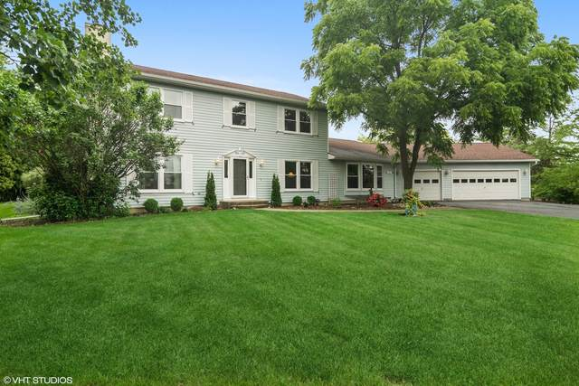 497 Blakely Court, Barrington, IL 60010 (MLS #11207465) :: The Wexler Group at Keller Williams Preferred Realty