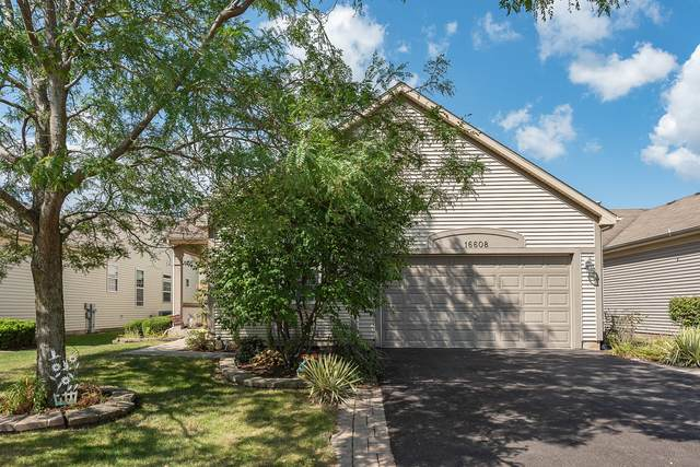 16608 Serene Lake Way, Crest Hill, IL 60403 (MLS #11207505) :: John Lyons Real Estate