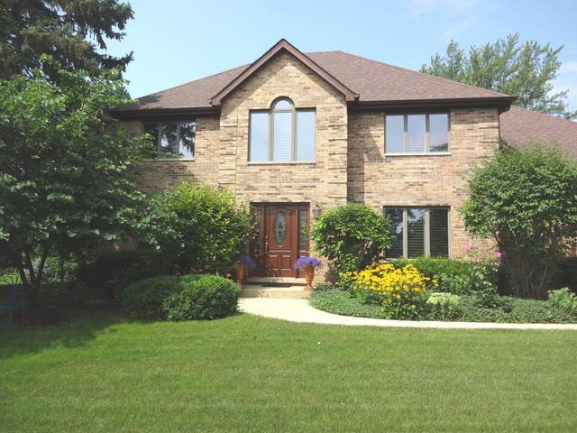 4N580 Wescot Lane, West Chicago, IL 60185 (MLS #11207522) :: The Wexler Group at Keller Williams Preferred Realty