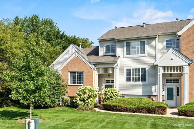 1915 Concord Drive, Mchenry, IL 60050 (MLS #11207525) :: John Lyons Real Estate