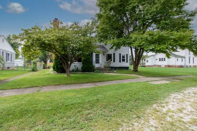 103 E Park Street, Danvers, IL 61732 (MLS #11207542) :: Jacqui Miller Homes