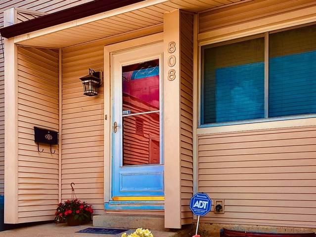 808 Oakside Lane, University Park, IL 60484 (MLS #11207617) :: John Lyons Real Estate
