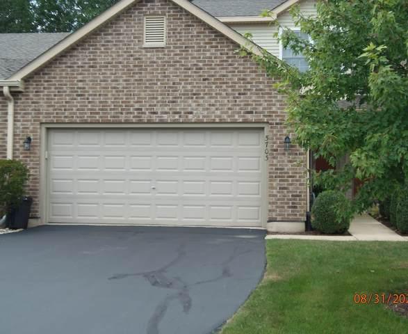 5703 Fieldstone Trail, Mchenry, IL 60050 (MLS #11207735) :: John Lyons Real Estate