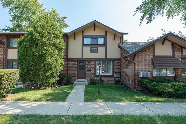 1S135 Ardmore Avenue, Villa Park, IL 60181 (MLS #11207760) :: Littlefield Group