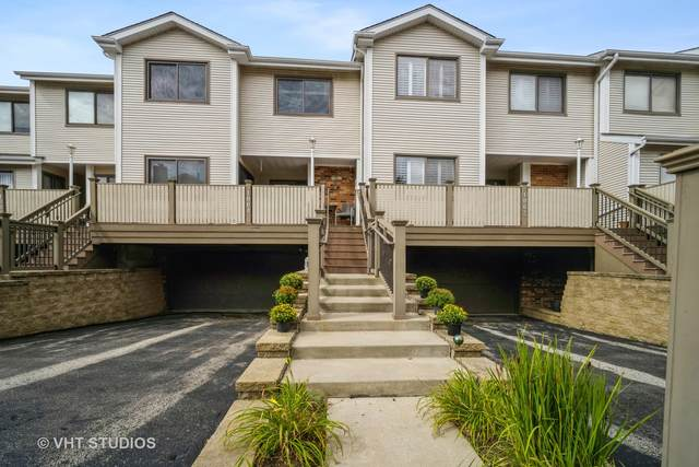 1004 Sussex Drive, Northbrook, IL 60062 (MLS #11207822) :: John Lyons Real Estate