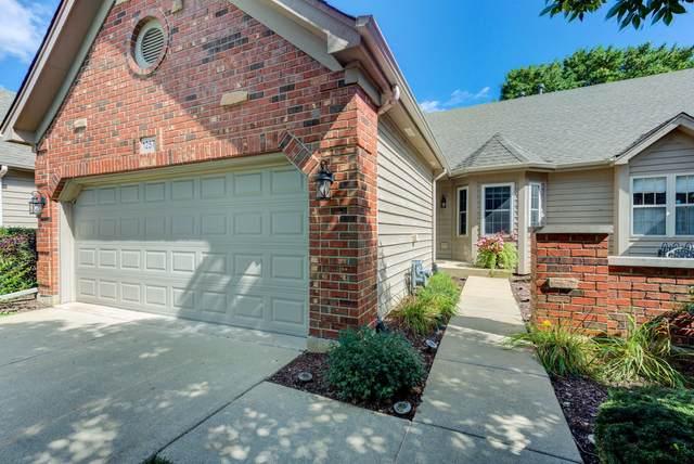 1257 Oakleaf Court, Aurora, IL 60506 (MLS #11207835) :: Littlefield Group