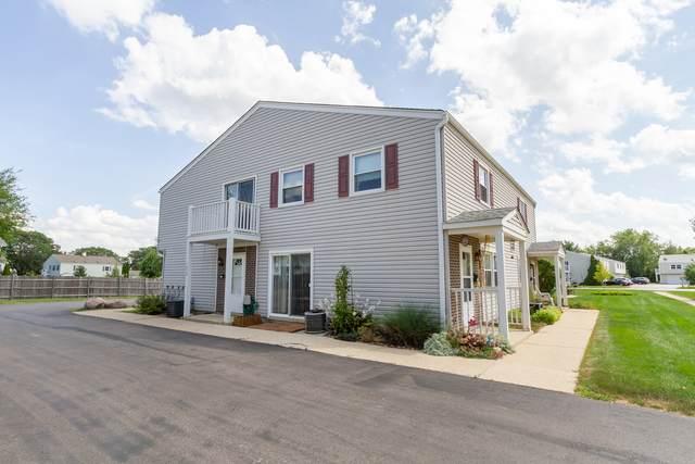 167 Peter Court D, Bartlett, IL 60103 (MLS #11207940) :: John Lyons Real Estate