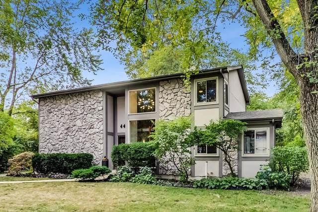 440 Bonnie Brae Road, Hinsdale, IL 60521 (MLS #11208009) :: Lewke Partners - Keller Williams Success Realty