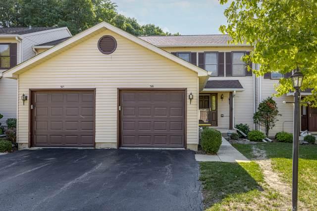 516 Villa Circle Drive #516, Palatine, IL 60067 (MLS #11208075) :: Littlefield Group