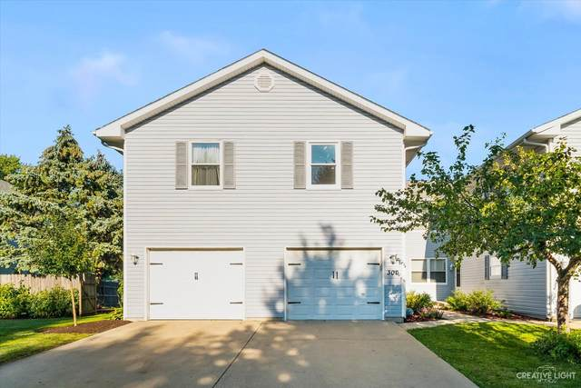 300 Mack Drive, Hinckley, IL 60520 (MLS #11208080) :: John Lyons Real Estate