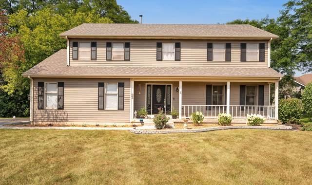 4419 Fox Creek Drive, Crystal Lake, IL 60012 (MLS #11208172) :: John Lyons Real Estate