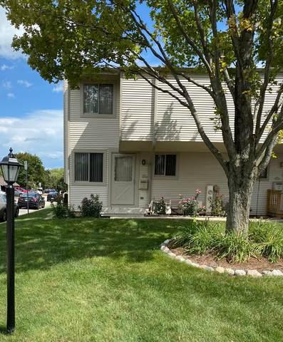 547 Verde Drive #547, Schaumburg, IL 60173 (MLS #11208349) :: John Lyons Real Estate