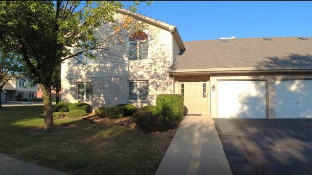 162 Saenz Lane C, Joliet, IL 60436 (MLS #11208355) :: The Wexler Group at Keller Williams Preferred Realty
