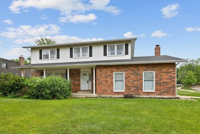419 Charlestown Drive, Bolingbrook, IL 60440 (MLS #11208392) :: John Lyons Real Estate