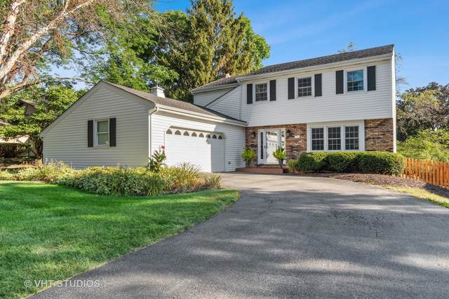 53 Redstart Road, Naperville, IL 60565 (MLS #11208425) :: The Wexler Group at Keller Williams Preferred Realty