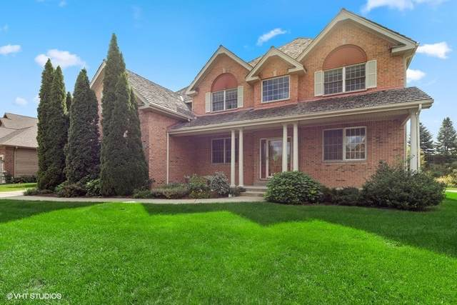 6449 Davidson Court, Gurnee, IL 60031 (MLS #11208488) :: Ryan Dallas Real Estate