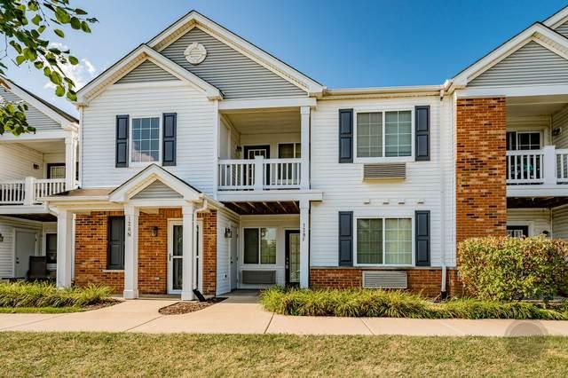 128 Bertram Drive F, Yorkville, IL 60560 (MLS #11208516) :: John Lyons Real Estate
