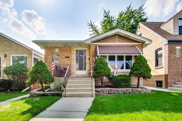5130 N Oak Park Avenue, Chicago, IL 60656 (MLS #11208582) :: The Wexler Group at Keller Williams Preferred Realty