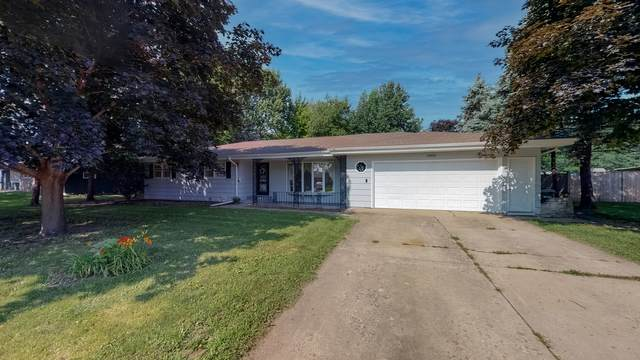 24032 S Cardinal Drive, Channahon, IL 60410 (MLS #11208611) :: The Wexler Group at Keller Williams Preferred Realty
