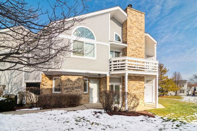 1211 Ranch View Court #1211, Buffalo Grove, IL 60089 (MLS #11208647) :: Littlefield Group