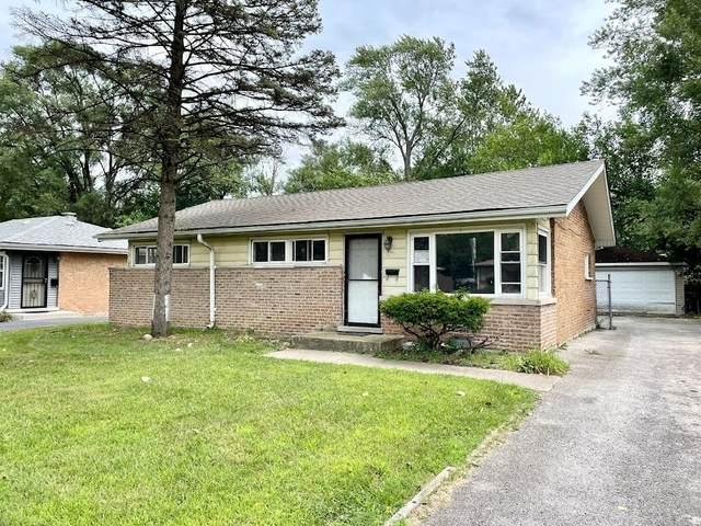 3007 Sussex Avenue, Markham, IL 60428 (MLS #11208653) :: O'Neil Property Group