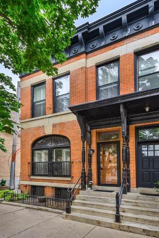 210 W Saint Paul Avenue, Chicago, IL 60614 (MLS #11208681) :: Lux Home Chicago