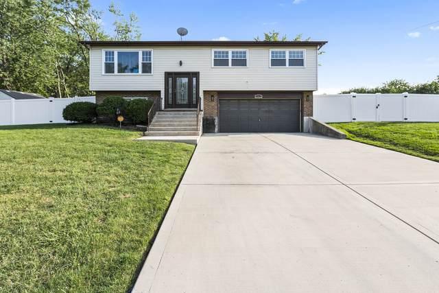 3715 W 163rd Street, Markham, IL 60428 (MLS #11208715) :: O'Neil Property Group