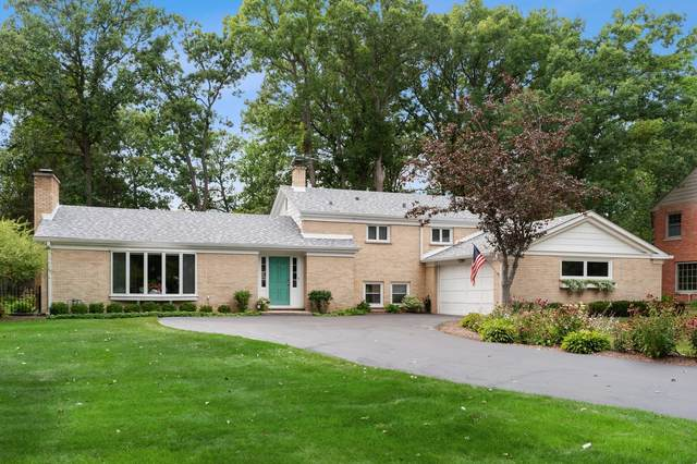 674 Timber Lane, Lake Forest, IL 60045 (MLS #11208753) :: Littlefield Group