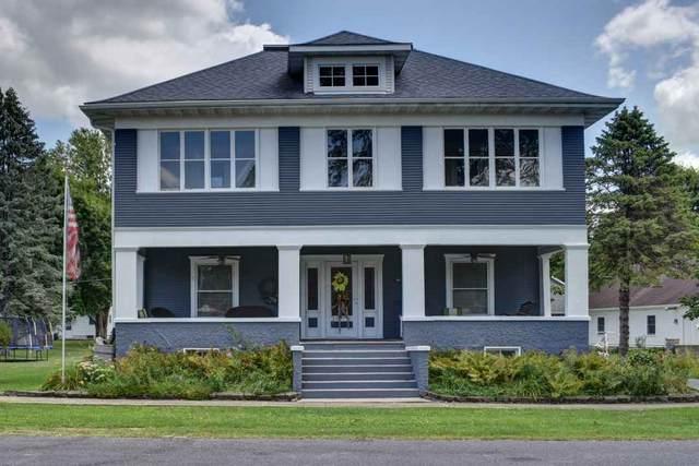 506 Cochran Avenue N, Milledgeville, IL 61051 (MLS #11208772) :: The Wexler Group at Keller Williams Preferred Realty