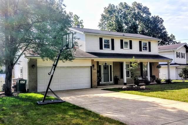 7315 Darien Lane, Darien, IL 60561 (MLS #11208787) :: Suburban Life Realty