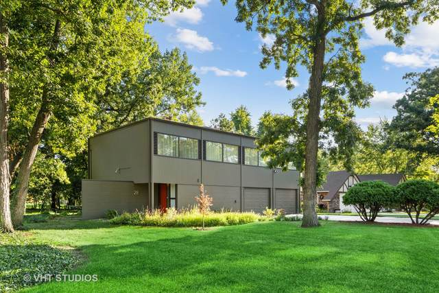 28 Country Club Drive, Olympia Fields, IL 60461 (MLS #11208790) :: Littlefield Group