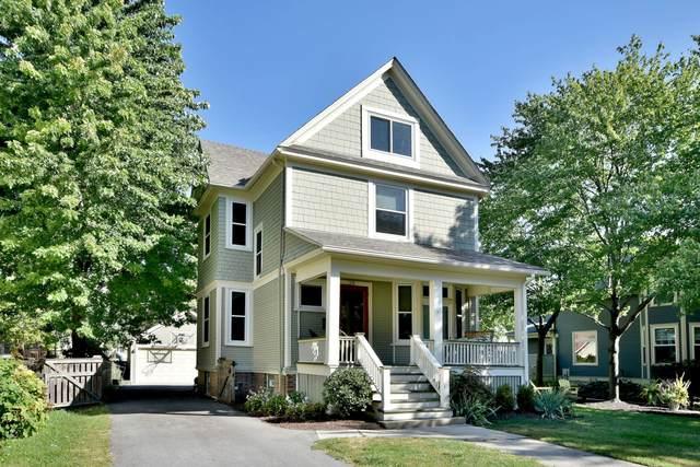 29 Brewster Avenue, La Grange Park, IL 60526 (MLS #11208847) :: The Wexler Group at Keller Williams Preferred Realty