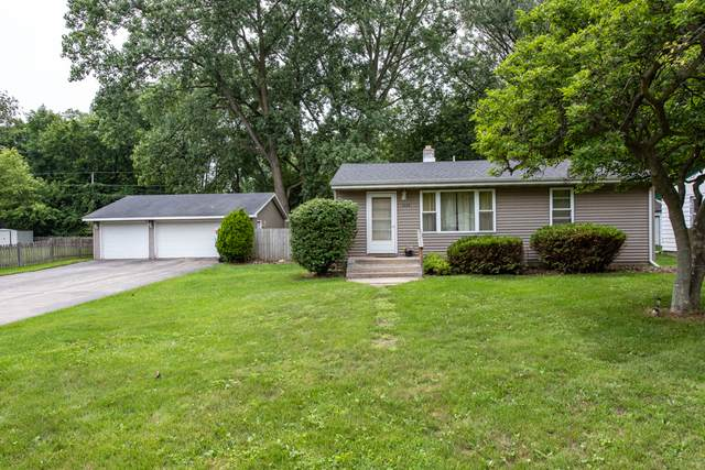 1322 Aiken Court, Winthrop Harbor, IL 60096 (MLS #11208857) :: John Lyons Real Estate