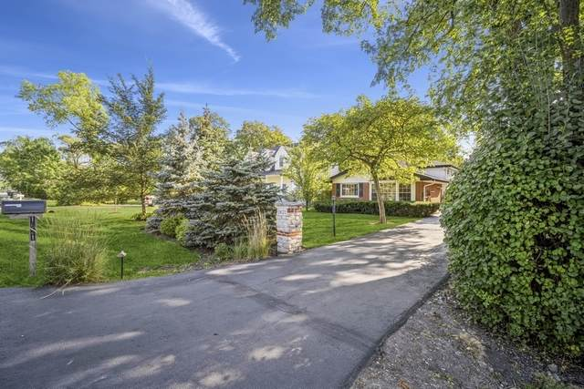 1621 Sunset Ridge Road, Glenview, IL 60025 (MLS #11208882) :: The Wexler Group at Keller Williams Preferred Realty