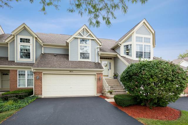 60 Ione Drive C, South Elgin, IL 60177 (MLS #11208889) :: Littlefield Group