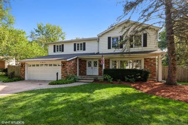 636 Harvard Lane, Libertyville, IL 60048 (MLS #11208893) :: Littlefield Group