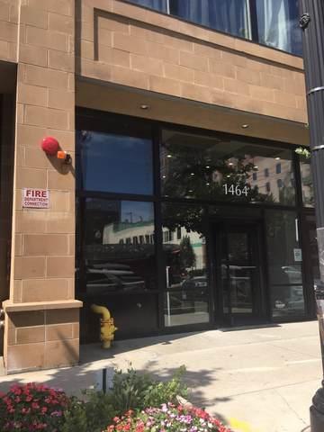 1464 S Michigan Avenue #226, Chicago, IL 60605 (MLS #11208913) :: Touchstone Group