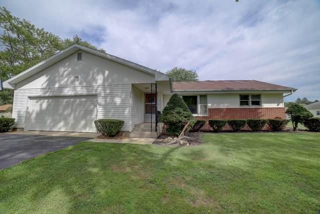429 N Hartwell Street, Gilman, IL 60938 (MLS #11208955) :: The Wexler Group at Keller Williams Preferred Realty