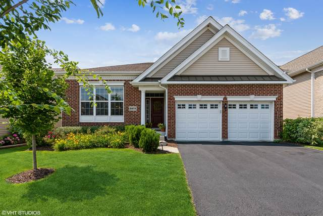3873 Crooked Creek Drive, Elgin, IL 60124 (MLS #11208994) :: The Wexler Group at Keller Williams Preferred Realty