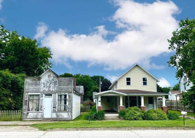 325 N Highway Avenue, DELAND, IL 61839 (MLS #11209112) :: Lewke Partners - Keller Williams Success Realty