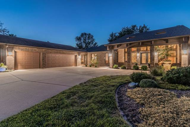 1903 Trout Valley Road, Champaign, IL 61822 (MLS #11209118) :: The Wexler Group at Keller Williams Preferred Realty