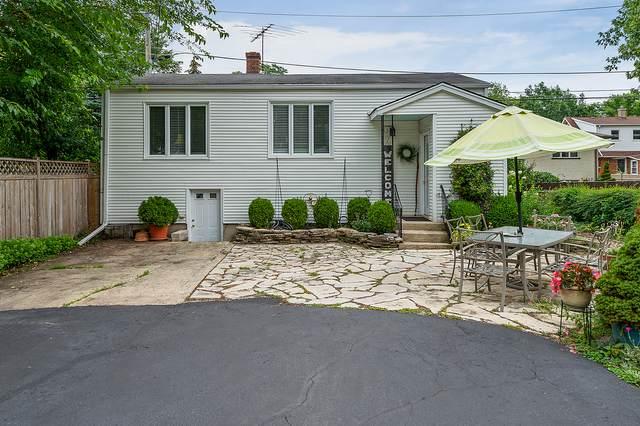 907 7th Avenue, La Grange, IL 60525 (MLS #11209140) :: John Lyons Real Estate