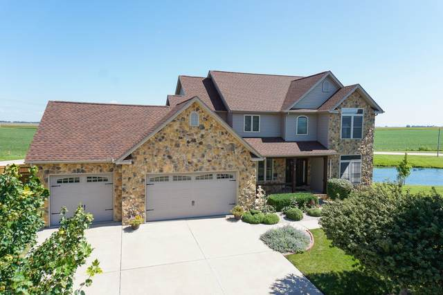 12 Brookline Court, Bloomington, IL 61705 (MLS #11209150) :: John Lyons Real Estate