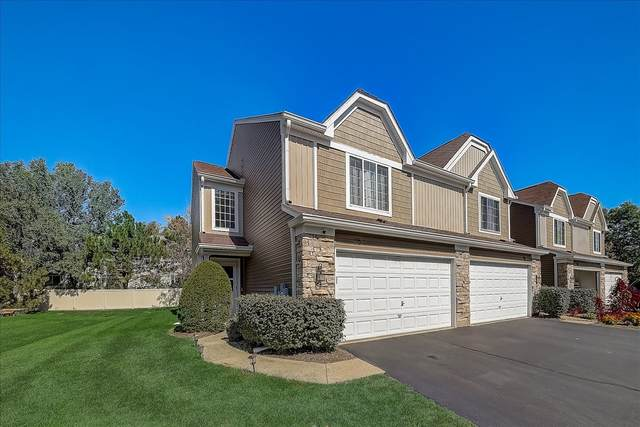 116 Cambridge Avenue, Streamwood, IL 60107 (MLS #11209231) :: Suburban Life Realty