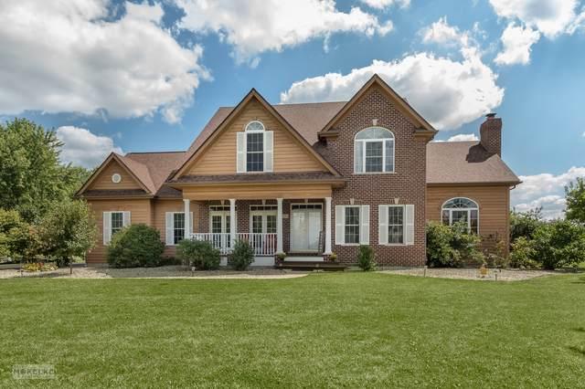 5710 Schmidt Lane, Yorkville, IL 60560 (MLS #11209243) :: John Lyons Real Estate
