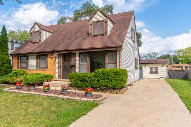 241 N Wesley Drive, Addison, IL 60101 (MLS #11209280) :: Littlefield Group
