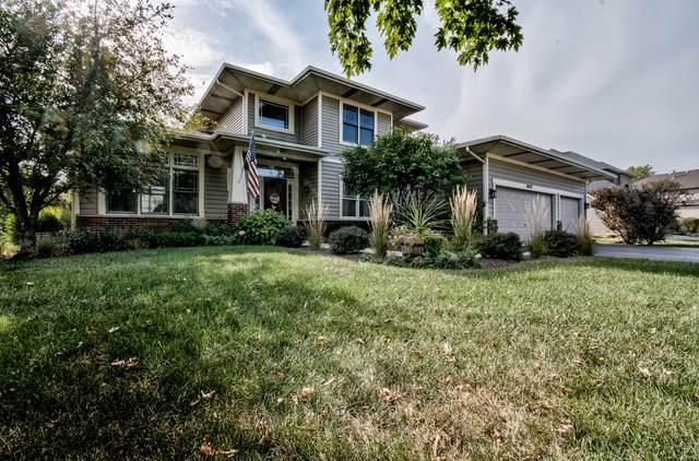 16420 Riverwood Drive, Plainfield, IL 60586 (MLS #11209319) :: Lewke Partners - Keller Williams Success Realty