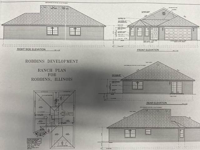 13541 S Lawndale Avenue, Robbins, IL 60472 (MLS #11209334) :: John Lyons Real Estate