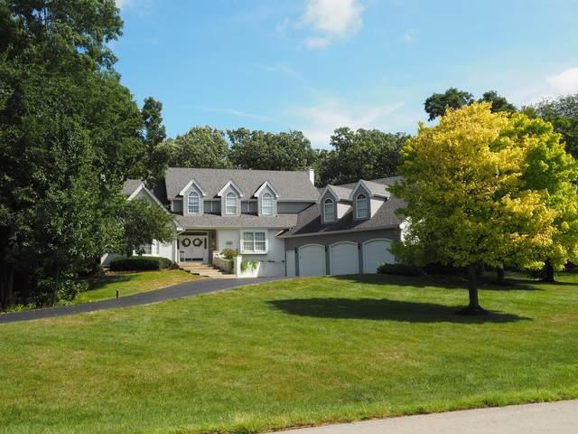 45 Winding Creek Road, Yorkville, IL 60560 (MLS #11209471) :: Lewke Partners - Keller Williams Success Realty