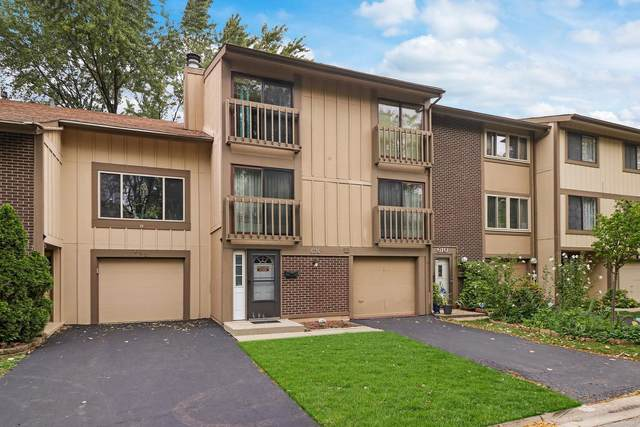 606 E Woodfield Trail, Roselle, IL 60172 (MLS #11209498) :: Carolyn and Hillary Homes